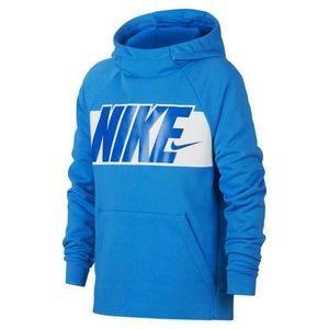 Nike DRI-FIT Hoodie  - Boys Lg